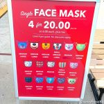 NEW! Disney Is NOW Selling Extra-Large Face Masks