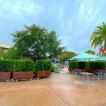 NEWS: This Spot Is MISSING in Disney Springs Today!