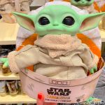 Here's Where You Can Find the Always-Sold-Out Baby Yoda Plush OUTSIDE of Disney World!