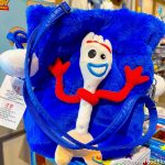 This Forky Plush Bag From World of Disney Is the PERFECT Accessory to Wear to Disney World!