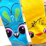 Do the Old Plush Rush Over to Disney Springs to Get These NEW Toy Story Socks!