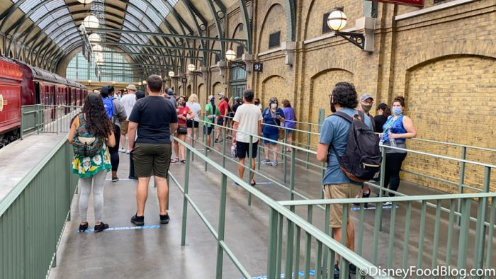 Dear Disney, Please Don't Make These Mistakes When the Parks Reopen