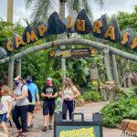 NEWS: Universal Orlando No Longer Distancing Between Rows On Select Rides