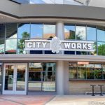 Review! Did We Actually Find Truly SPICY Food at City Works in Disney World?!