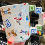 New Disney Mug Alert! Toy Story Fans Will Flip When They See This One!