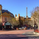 EPCOT France Executive Director Comments on Reopening Of Pavilion's Restaurants