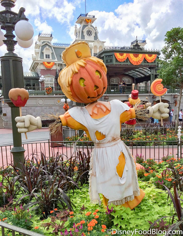 When Is Disney World Decorated For Halloween 2020 Will Walt Disney World Decorate for Halloween This Year? We've Got