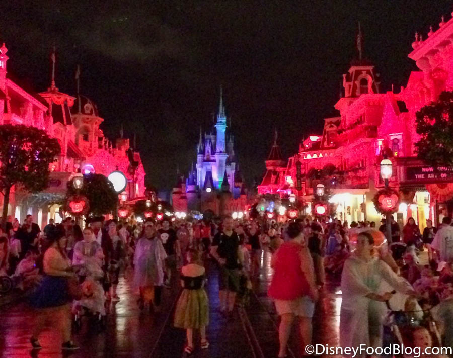 Disney Food Blog Halloween Party 2020 The 2020 Disney Food Blog VIRTUAL Mickey's Not So Scary Halloween