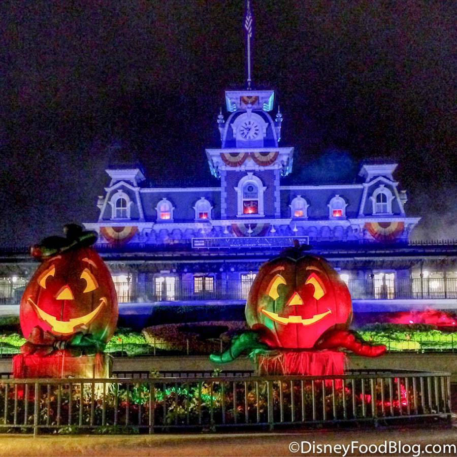 Walt Disney World Halloween Merchandise 2020 Proceed With Caution…Disney's 2020 Halloween Merchandise