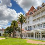 You Can Now Make Reservations to Enjoy Dinner at Narcoossee's at Disney's Grand Floridian Resort