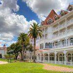 PHOTOS! Disney World's Grand Floridian Resort Has Officially Reopened!
