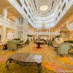 WOW! You Have to Take a Look at the EMPTY Disney World Resort Hotels!