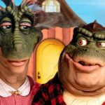 The Weirdest (and Most Wonderful) 90s Sitcom About Dinosaurs Will Be Coming to Disney+ Soon!