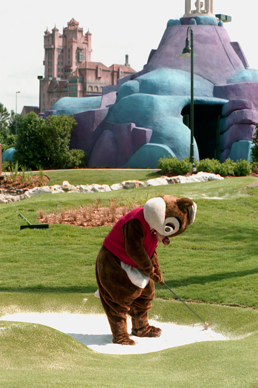 News Fantasia Gardens Miniature Golf Has Officially Re Opened In Disney World The Disney Food Blog