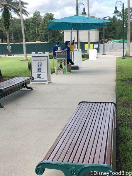 News and PHOTOS: Disney World's Fantasia Gardens Mini Golf Course Is OPEN!