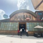 NEWS! Jock Lindsey's Hangar Bar Has Officially Reopened (AGAIN) in Disney Springs!
