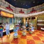 Another Fan-Favorite Sweet Spot Reopened in Disney World TODAY!