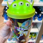 We Just Found The COOLEST Disney Princess and Toy Story Light-Up Cups in Disney World!