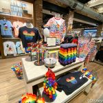 Even MORE Rainbow Merch Spotted at Disney Springs!
