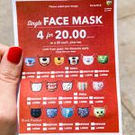 Disney Face Masks Have SOLD OUT in Disney Springs Today (But You'll Be Able to Get Them Soon)!