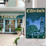 Olivia's Cafe Is Being Added to Disney World's Table Service Mobile Order List Soon!
