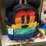 These NEW Rainbow Bags in Disney World Are Covered in Our Favorite Disney Snacks!