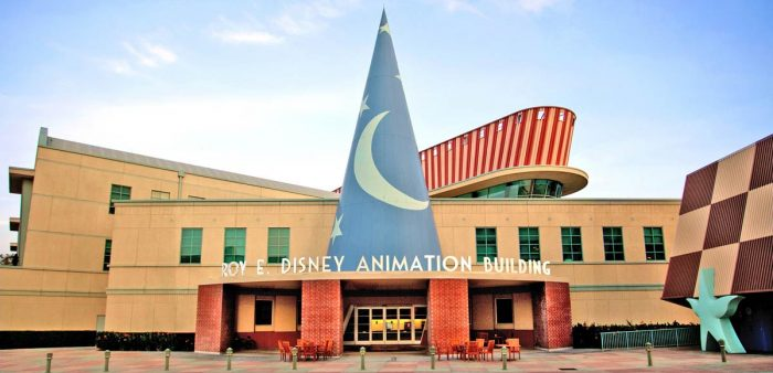 Did You Know THIS School Has Cranked Out Dozens of Disney SUPERSTARS?