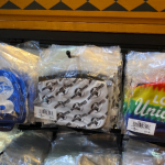 Spotted: Universal Orlando Is Selling NEW Face Mask Designs