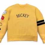 We Need Every Piece of Disney's ADORABLE New Mickey Mouse Parts Collection!