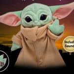 OMG! That Build-A-Bear Baby Yoda is Back AGAIN?!