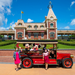 Hong Kong Disneyland Could Be Reopening Very Soon. Here's Why.