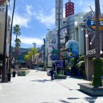 We Visited CityWalk at Universal Studios Hollywood! Here's How it Compared to Universal Orlando