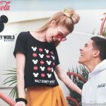 Check Out This NEW Coke X Disney World Merchandise from The Coca Cola Store in Disney World!