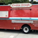 Cookie Dough and Everything Sweet Food Truck Is Set to Reopen in Disney Springs Today!