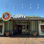 NEWS! Goofy's Candy Company — With Mickey Krispy Treats, Caramel Apples, and MORE — Is Now Reopen in Disney Springs!
