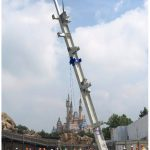 Shanghai Disneyland NEWS! Construction for 'Zootopia'-Themed Land Reaches an Important Milestone!