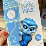 Spotted: The Haunted Mansion Park Pal 'Comes Out to Socialize' in Disney Springs!
