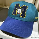 "Spotted! New ""M"" (for MICKEY!!!) Cap at World of Disney in Disney Springs"