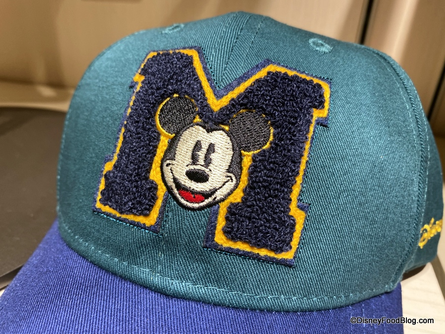 Disney Parks Best Day Ever Mickey Mouse Club Hat Women/'s L NEW