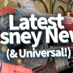 DFB Video: Latest Disney News — See a Reopened Universal Orlando, The NBA is Coming to Disney and MORE News!