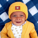 This New Winnie the Pooh Baby Beanie Collection Is The Sweetest Thing EVER!
