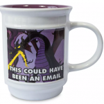 We're Unsubscribing From These New Disney Meme Mugs
