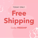You Can Snag FREE Shipping on shopDisney Today!