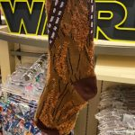 These Chewie Socks are Flying Off the Shelves in Disney World!