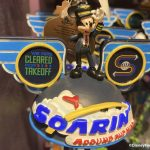 Check Out the Awesome Details on this Soarin' Ear Hat Ornament We Spotted in Disney World!