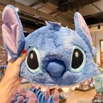 Calling All Stitch and Pixar Fans! You Gotta See These Adorable New Phone Cases in Disney World!