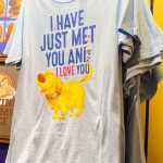Are You Feeling Lovable or Villainous? Check Out These Two NEW Disney Character Tees and Decide…