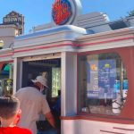 The BB-8 Sipper Has Been REMOVED The Menu in Disney's Hollywood Studios