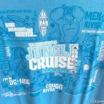 It's Jungle Cruise OVERLOAD in Disney World Right Now! We Spotted New Shirts to Add to Your Collection!!