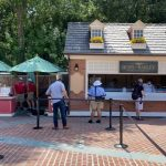Review! Seafood Lovers Should Make This EPCOT Food and Wine Booth a Priority
